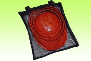 防災ヘルメット用網袋
